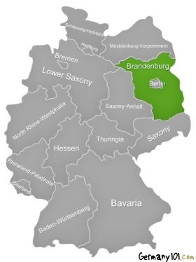 Brandenburg 101 Germany