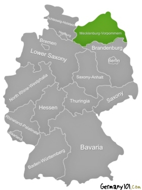 Mecklenburg Vorpommern 101 Germany