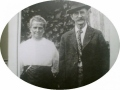 Annie OBrien Walsh  Patrick Walsh Greatgrand parents